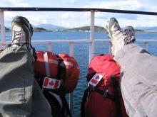 Oban, Scotland Ferry