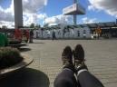 I Amsterdam!